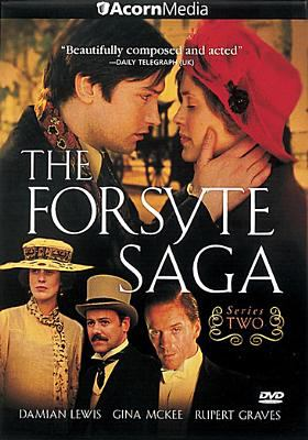 The Forsyte Saga season 2