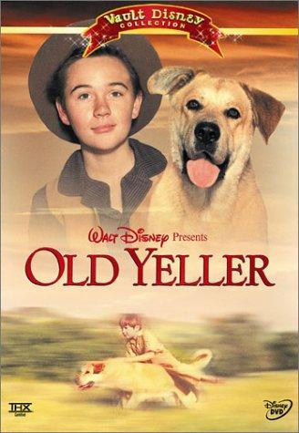 Old Yeller movie