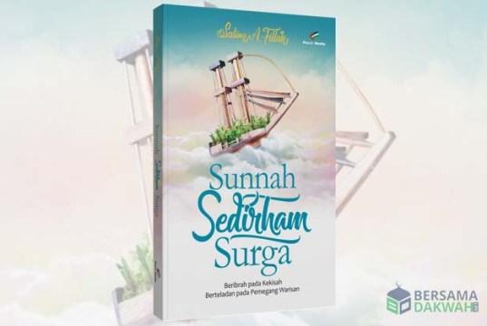 Sunnah Sedirham Surga