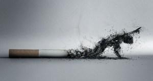 hukum merokok