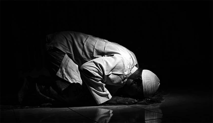 Niat Sholat Tahajud Tata Cara Doa Waktu Dan Keutamaan