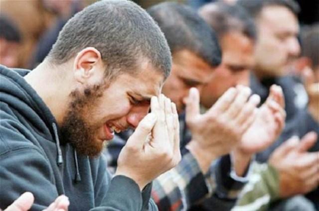 doa selamat dari penguasa zalim