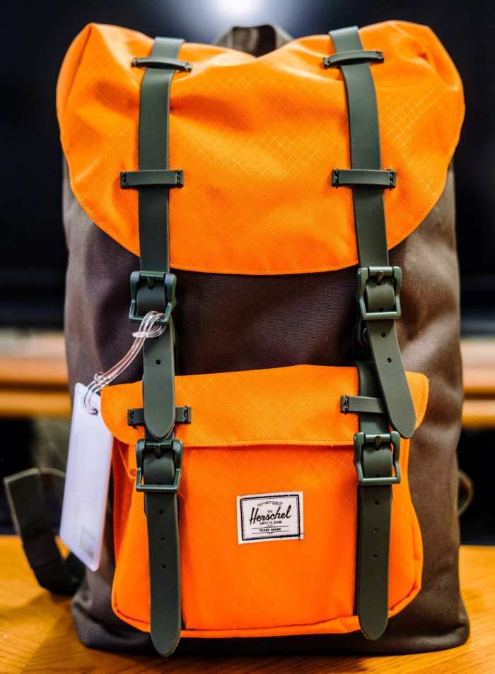 2017-10-06 Herschel Backpack and Koolertron Camera Insert Review 17-20-26