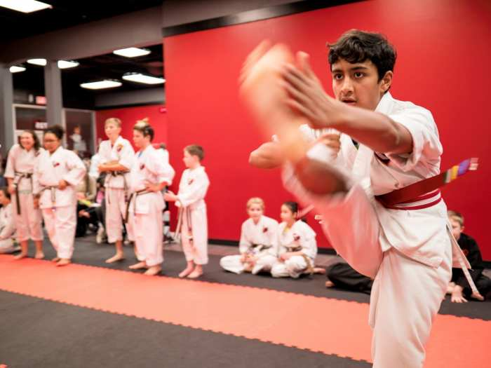 2018-01-26 Karate Edge Extreme Skillz Test 18-44-42