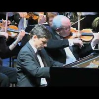 Oliver Grant Piano Concerto - #Bermuda School of Music