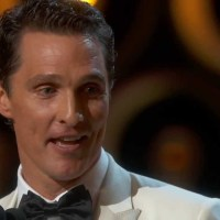 Matthew @McConaughey Oscar Speech 2014 Just Keep Livin' @MishkaMusic