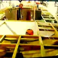 Spirit of #Bermuda - Building Time Lapse (2003-2006) @SpiritOfBermuda