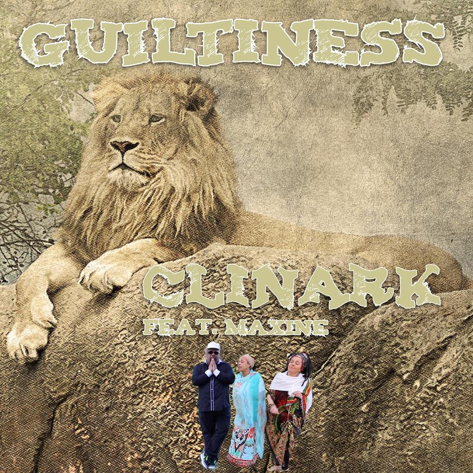 @Clinark Guiltiness  feat. Maxine #BobMarley Tribute