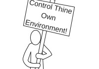 control thine own environment