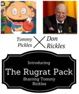 Tommy Rickles