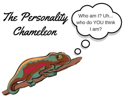 Personality Chameleon