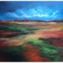Röd horisont