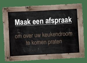 Bertels Keukens - Maak een afspraak om over uw keukendroom te komen praten