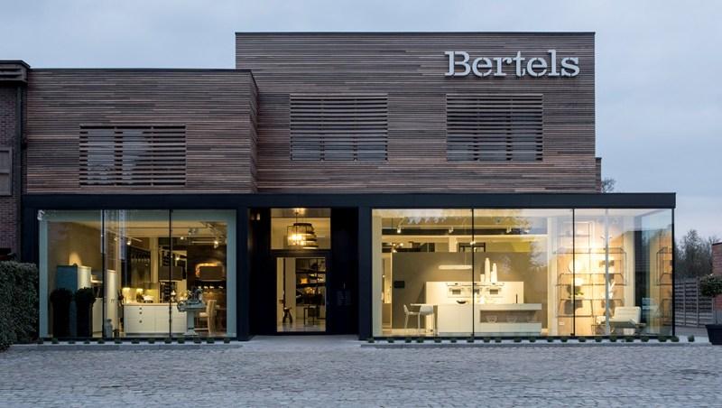 Bertels - keukens sinds 1986