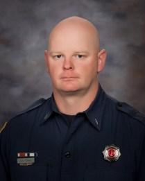 Lieutenant Dan Forbis