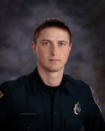 Firefighter Kevin Hodge