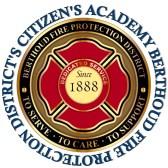Citizen's Academy logo