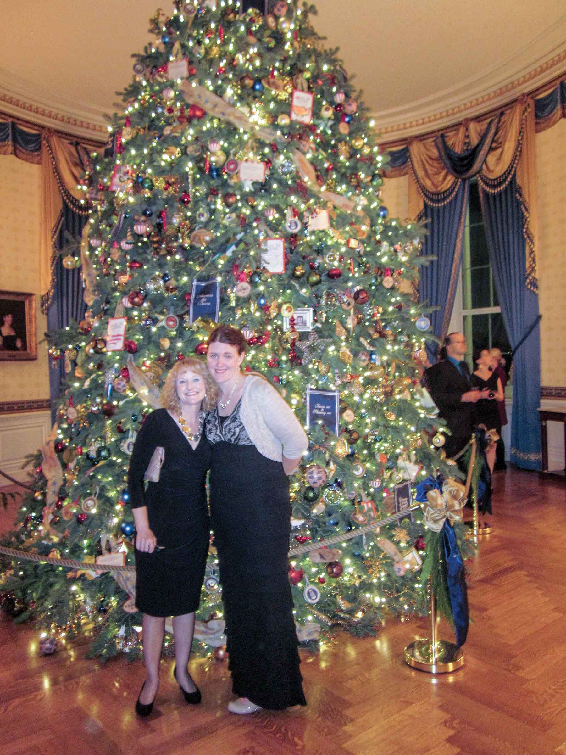 Dreaming Of A White House Christmas Berthoud Weekly Surveyorberthoud Weekly Surveyor