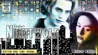 Nightwolf name