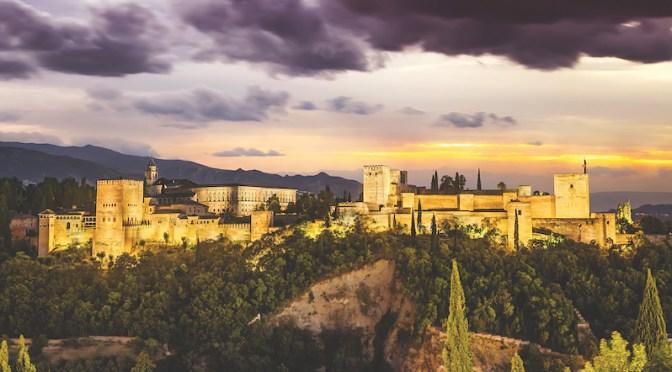 A practicar (lezen over Spanje)