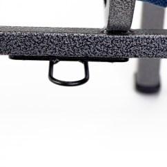 Church Chair Accessories Classroom Pockets Communion Cup Holder Armchair On Closeup