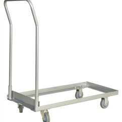 Folding Chair Dolly Lounge Ikea Cart Short Right