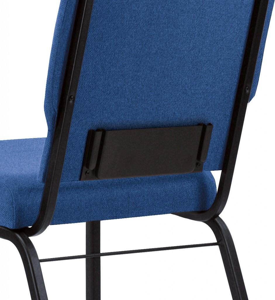 church chair accessories papasan cushion pier one 20 wide liberty hybrid chairs indigo black card pencil holder on