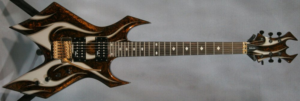 medium resolution of bc rich warlock download