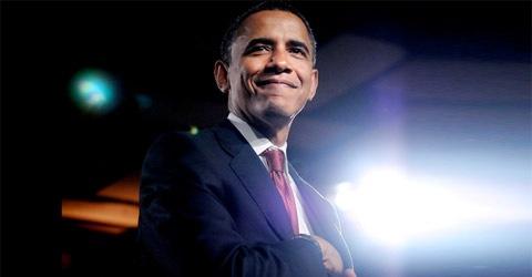 Barack Obama homme le plus stylé