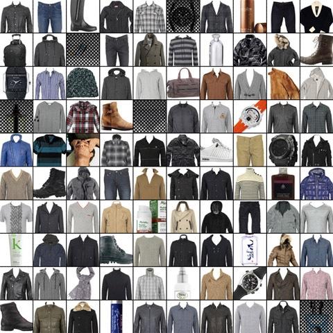 shopping-liste