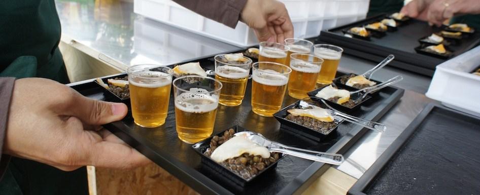 Une journée de découverte de la bière à Nature Capitale Lyon