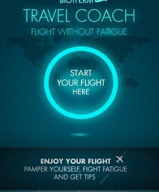 Biotherm Travel Recharge aide votre peau à mieux voyager