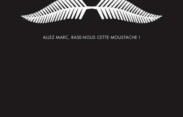 Wilkinson encourage Marc Lièvremont à raser la moustache…