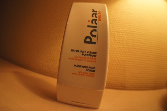 Polaar exfoliant visage purifiant 3