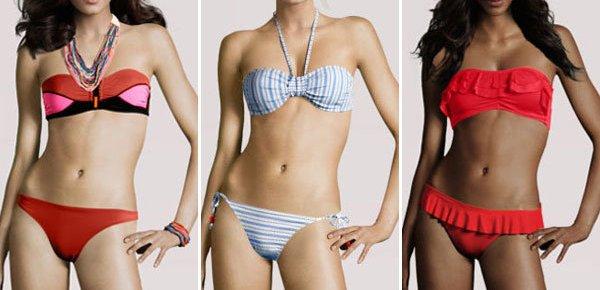 N'essayez pas de ressembler aux mannequins H&M… ils sont virtuels !