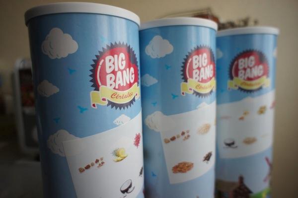 Big Bang céréales