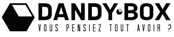 Concours : Gagnez la première DandyBox!