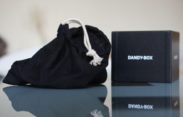 Ouvrons la Dandy-box de rentrée