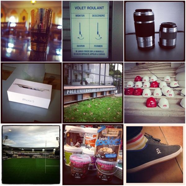 Instagram septembre