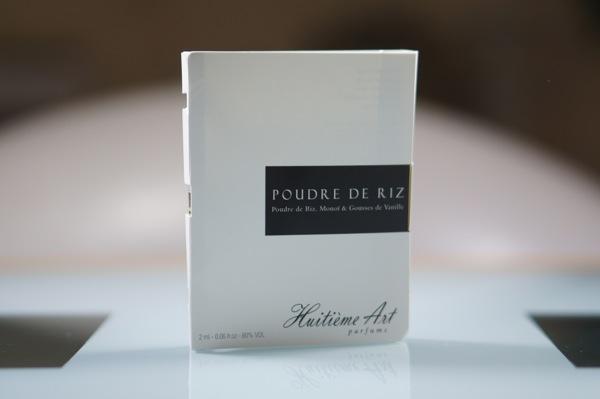 Parfum Huitième Art