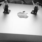 Mon nouveau Mac Mini