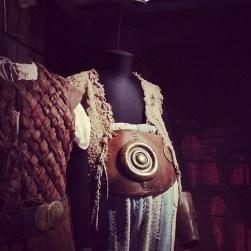 Exposition de costumes