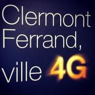 Jeudi 4 avril : Lancement de la 4G