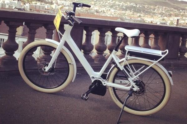 J'ai essayé un vélo électrique Moustache… et maintenant j'en veux un