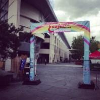 Jeudi 23 mai : ouverture du festival Europavox