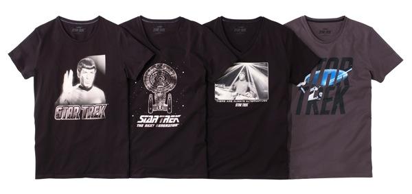 Celio Star Trek