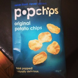 Mercredi 3 juillet : Nouvelles chips