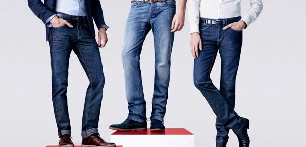 Nouvelle collection Iconic jeans chez Celio