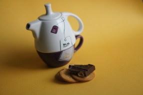 Dimanche 29 septembre : Tea-time égoïste