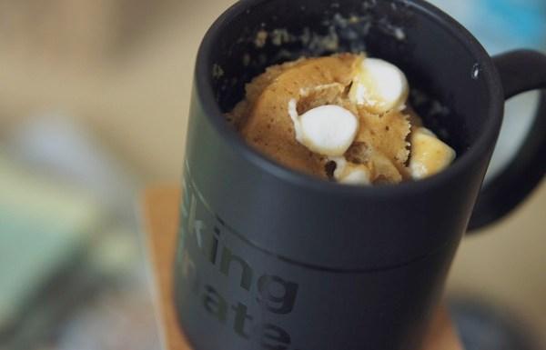 Deux recettes de mug cake en 5 minutes chrono !